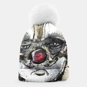 Thumbnail image of Happy Now Beanie, Live Heroes