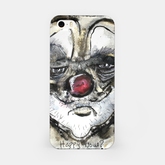 Thumbnail image of Happy Now iPhone Case, Live Heroes
