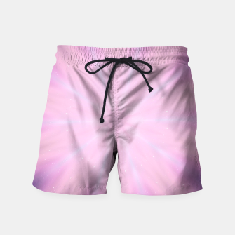 Thumbnail image of Destination approaching  Swim Shorts, Live Heroes