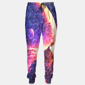 Thumbnail image of Home Sweatpants, Live Heroes