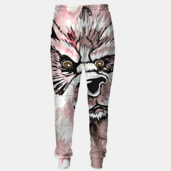 Thumbnail image of wolf in me  Sweatpants, Live Heroes