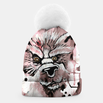 Thumbnail image of wolf in me  Beanie, Live Heroes