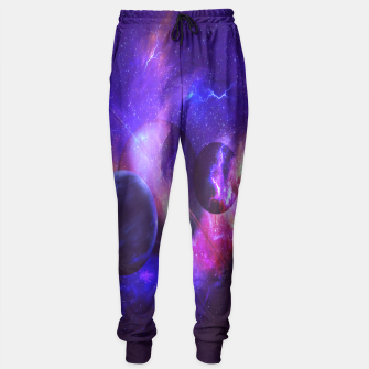 Thumbnail image of Planetary wings  Sweatpants, Live Heroes