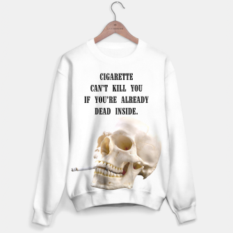Thumbnail image of Cigarette can't kill you if you're already dead inside V2, Live Heroes