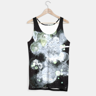 Thumbnail image of Hog head galaxy Tank Top, Live Heroes