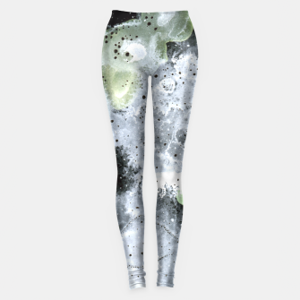 Thumbnail image of Hog head galaxy Leggings, Live Heroes