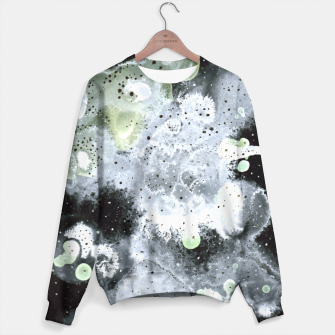 Thumbnail image of Hog head galaxy Sweater, Live Heroes