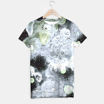 Thumbnail image of Hog head galaxy T-shirt, Live Heroes