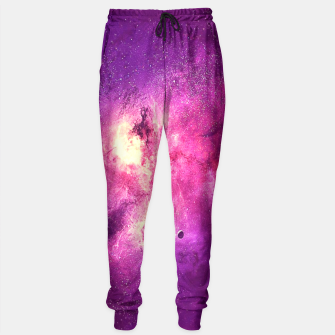 Thumbnail image of Galaxia  Sweatpants, Live Heroes
