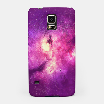 Thumbnail image of Galaxia  Samsung Case, Live Heroes