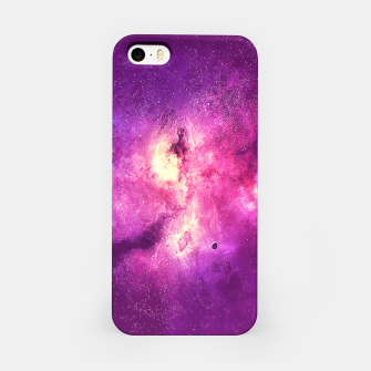 Thumbnail image of Galaxia  iPhone Case, Live Heroes
