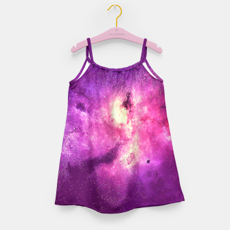 Thumbnail image of Galaxia  Girl's Dress, Live Heroes