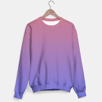 Thumbnail image of Poligonal gradient Sweater, Live Heroes