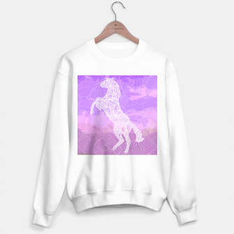 Thumbnail image of hrs Sweater regular, Live Heroes