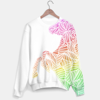 Thumbnail image of hrs Sweater, Live Heroes