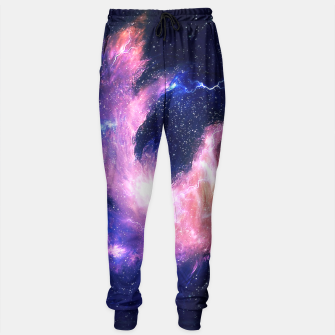 Thumbnail image of Rise of the phoenix Sweatpants, Live Heroes
