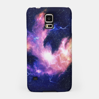 Thumbnail image of Rise of the phoenix Samsung Case, Live Heroes