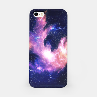 Thumbnail image of Rise of the phoenix iPhone Case, Live Heroes