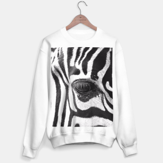 Zebra Sweater regular thumbnail image