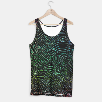 Thumbnail image of ptrn01 Tank Top, Live Heroes