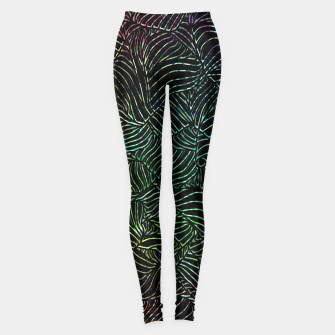 Thumbnail image of ptrn01 Leggings, Live Heroes