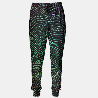 Thumbnail image of ptrn01 Sweatpants, Live Heroes