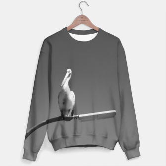 Thumbnail image of peliCAN sweater, Live Heroes