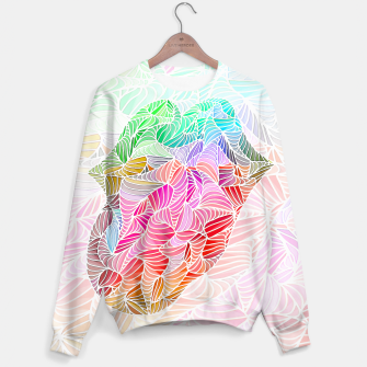 Thumbnail image of rnr Sweater, Live Heroes
