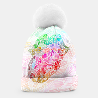 Thumbnail image of rnr Beanie, Live Heroes