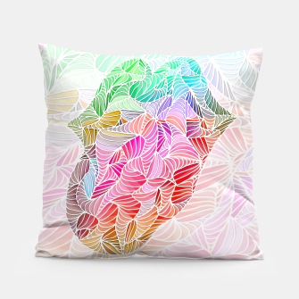 Thumbnail image of rnr Pillow, Live Heroes