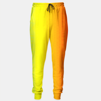 Thumbnail image of Polygon mesh art Sweatpants, Live Heroes