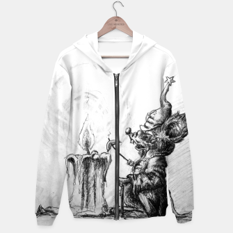 Thumbnail image of Moment Hoodie, Live Heroes