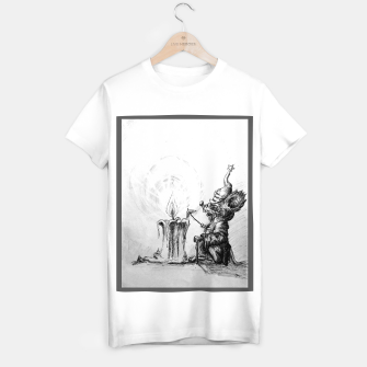 Thumbnail image of Moment T-shirt regular, Live Heroes