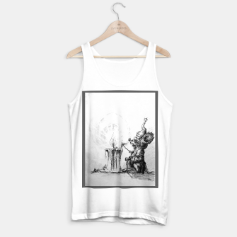 Thumbnail image of Moment Tank Top regular, Live Heroes
