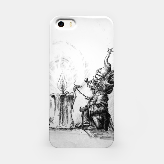 Thumbnail image of Moment iPhone Case, Live Heroes