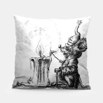 Thumbnail image of Moment Pillow, Live Heroes