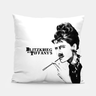 Thumbnail image of Blitzkrieg at Tiffany's Pillow, Live Heroes