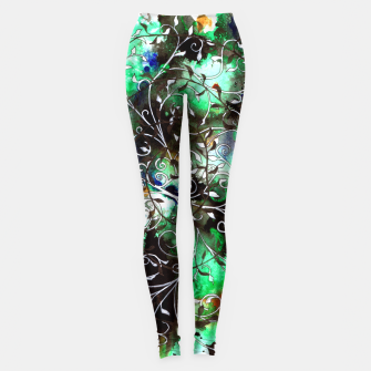 Thumbnail image of Nonsense Leggings, Live Heroes