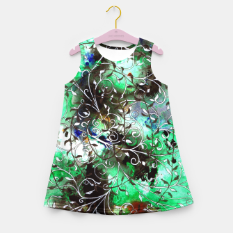 Thumbnail image of Nonsense Girl's Summer Dress, Live Heroes