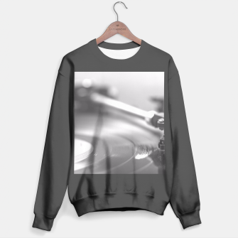 Thumbnail image of Vinyl Sweater regular, Live Heroes