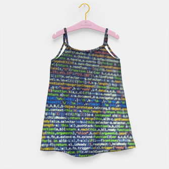 Thumbnail image of Hacker Girl's Dress, Live Heroes
