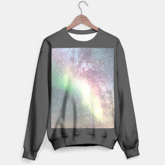 Thumbnail image of Universe Sweater regular, Live Heroes