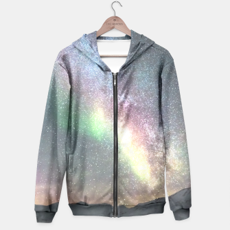 Thumbnail image of Universe Hoodie, Live Heroes