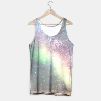 Thumbnail image of Universe Tank Top, Live Heroes