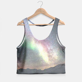 Thumbnail image of Universe Crop Top, Live Heroes
