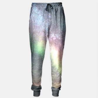 Thumbnail image of Universe Sweatpants, Live Heroes