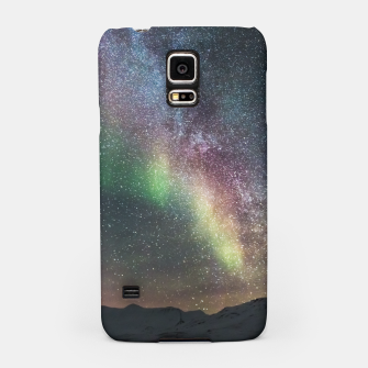 Thumbnail image of Universe Samsung Case, Live Heroes