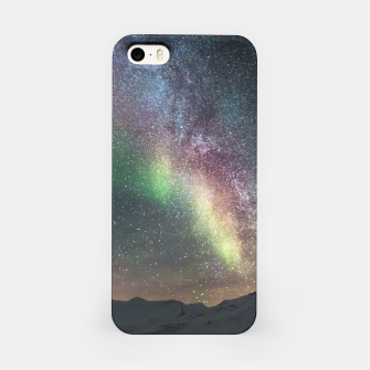 Thumbnail image of Universe iPhone Case, Live Heroes