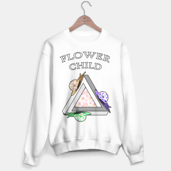 Miniature de image de Flower Child (white), Live Heroes