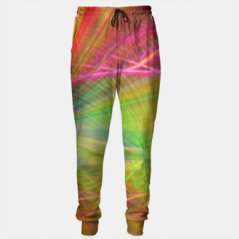 Thumbnail image of Teach Peace Sweatpants, Live Heroes